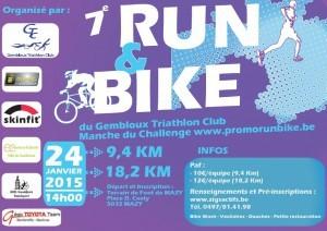 Run & Bike de Mazy