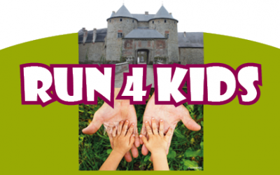 Run 4 Kids le 22 avril 2019